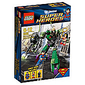 LEGO Super Heroes Superman vs Lex Luthor's Power Armour 6862