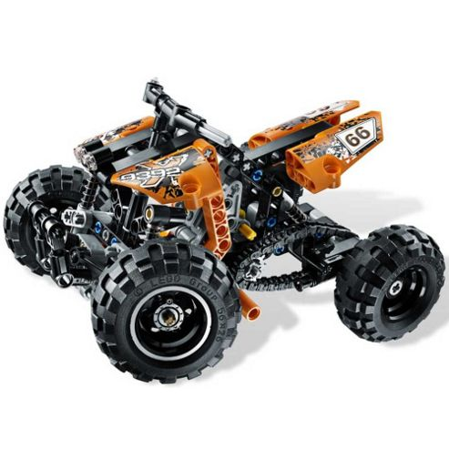 LEGO Technic Quad Bike 9392