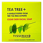 Tisserand Tea-Tree & Avocado Soap