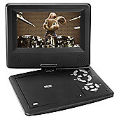 "Tesco 7"" Portable DVD Player TC7PDVD"