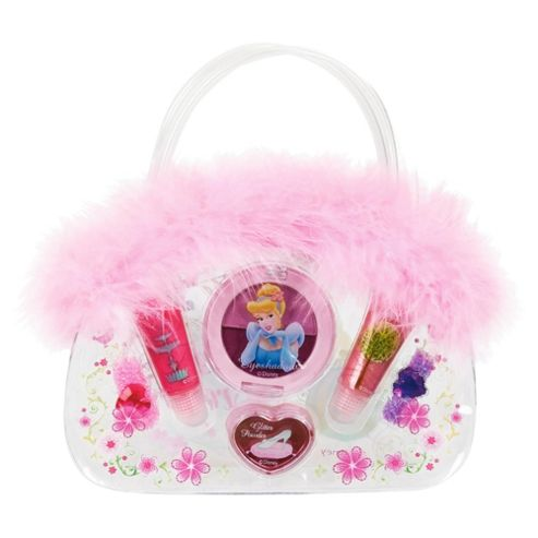Princess royal grace make up tote