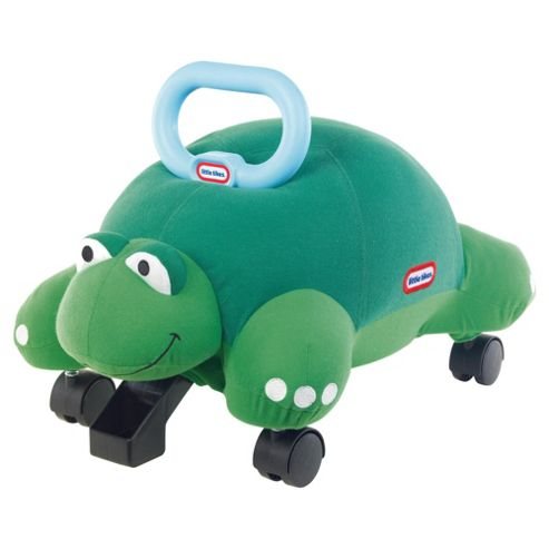 Little Tikes Pillow Racers Turtle Ride-On
