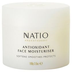 Natio Antioxidant Face Moisturiser
