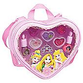 Princess loving heart backpack