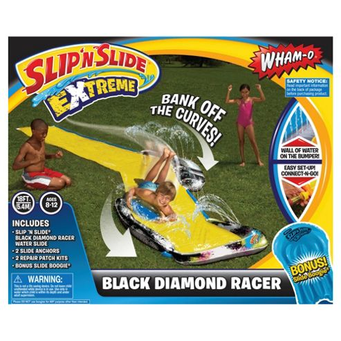 Black Diamond Racer