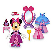 Fisher-Price Minnie Mouse Princess Bowtique