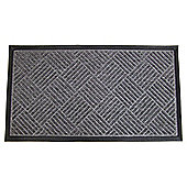 Tesco Greek Design Rubber Mat 50x90cm