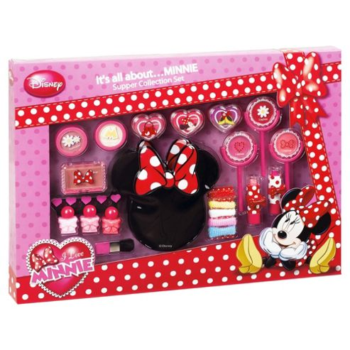 It's all about Minnie collection