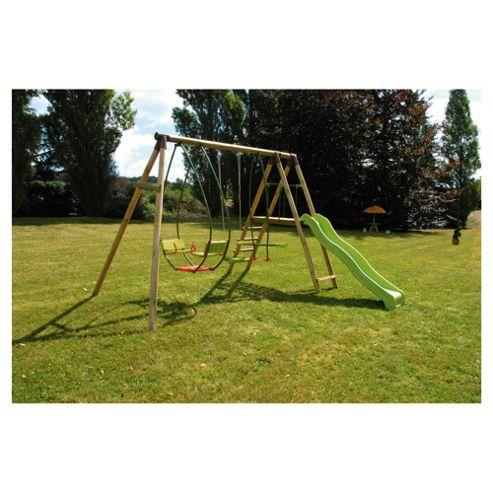Soulet Cannelle Play Centre