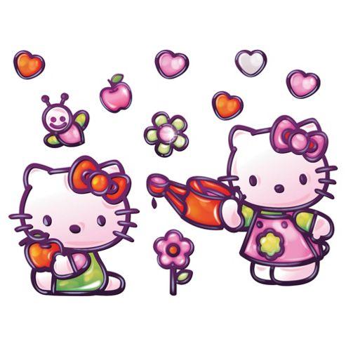Gelarti Hello Kitty - Assortment ? Colours & Styles May Vary