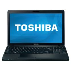 Toshiba C660-2JX Laptop (Intel Core i3, 6GB, 750GB, 15.6