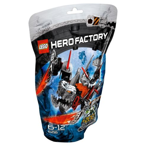LEGO Hero Factory JAWBLADE 6216