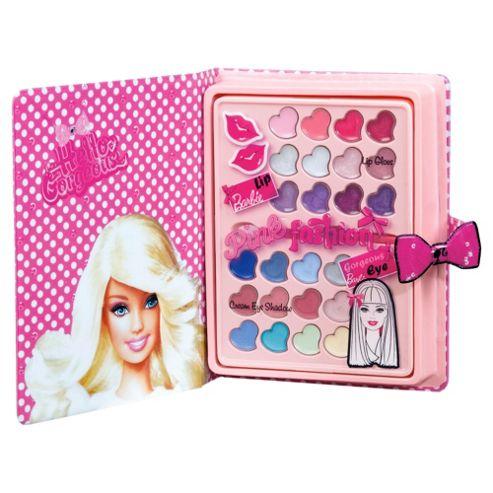 Barbie's Beauty Journal