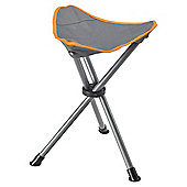 Tesco Compact Folding Camping Stool