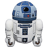 "Star Wars 15"" Talking Soft Toy R2D2"