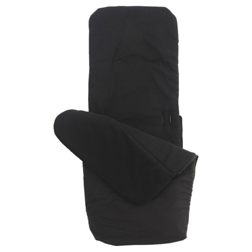 Clair de Lune Footmuff - Black