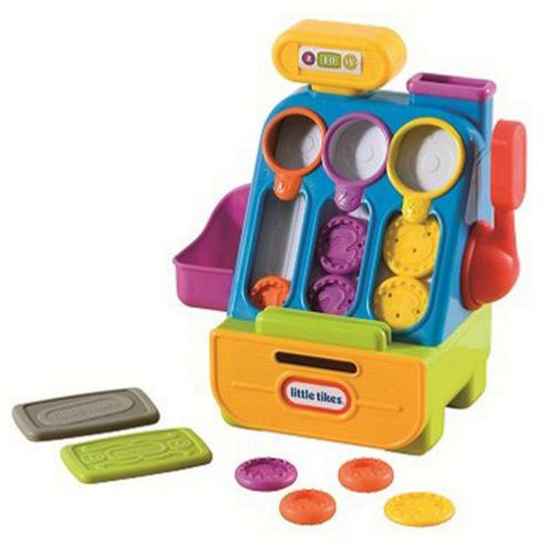 Little Tikes Learning Cash Register