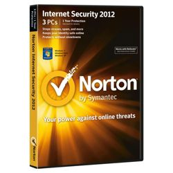 Norton Internet Security 3 User 2012