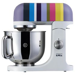 K-Mix Barcelona Stripe Kitchen Machine