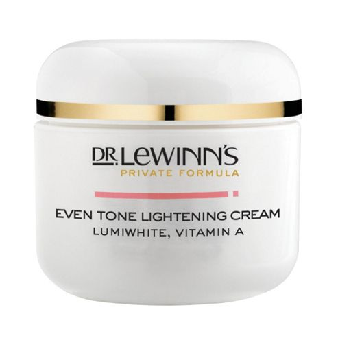 Dr Lewinns Eventone Lightening Cream 56G