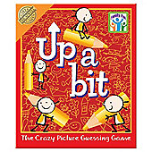 Up A Bit: The Crazy Picture Guessing Game