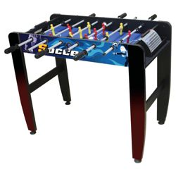 Debut 3ft Football Games Table