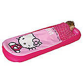 Hello Kitty Junior Ready Bed
