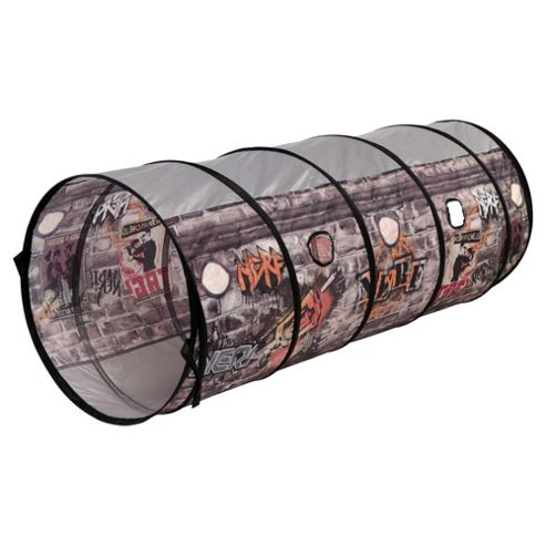 Nerf Combat Play Tunnel