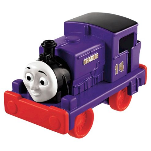 Thomas & Friends Push Along Only One Supplied
