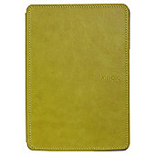 Kindle Leather Cover from Amazon, Green