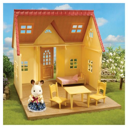 Sylvanian Families Daisy Cottage