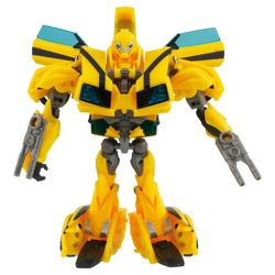 Transformers Prime Deluxe Bumblebee Action Figure