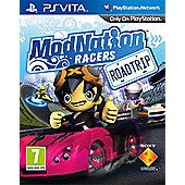 Modnation Racers - Road Trip