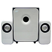 Technika TKSW211 2.1 Channel USB PC/ Laptop Speakers