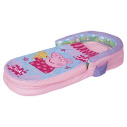 Peppa Pig My First Storytelling Ready Bed