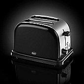 Swan ST14010BLKN 2 Slice Toaster - Black