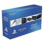 PS Vita Starter Pack