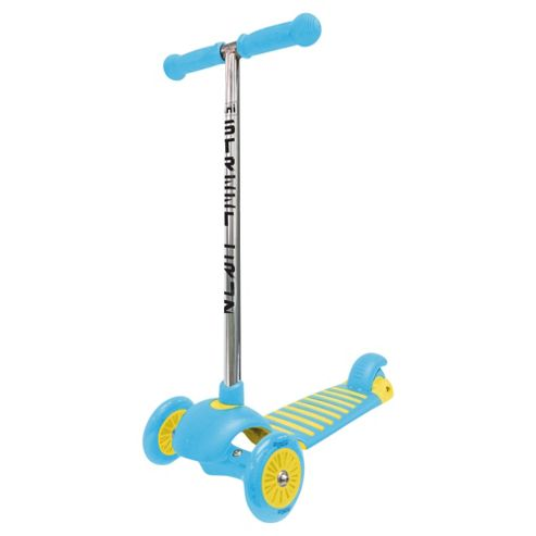Street Cruz 3-Wheel Scooter