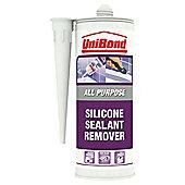 Unibond Silicone Sealant Remover150ml