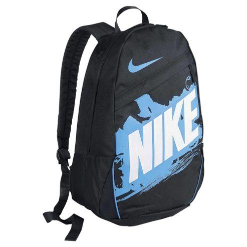 Nike Classic Turf Backpack, Black