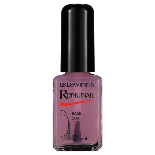 Dr Lewinns Renunail Base Coat 14ML