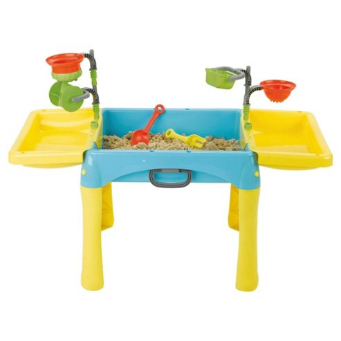 Create Away Sand & Water Play Table