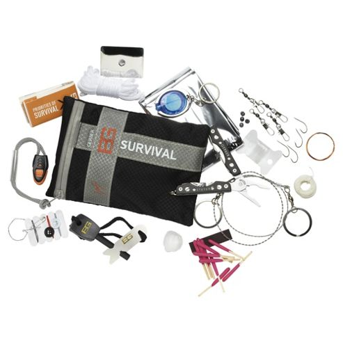 Gerber Bear Grylls Survival Series Ultimate Survival Kit
