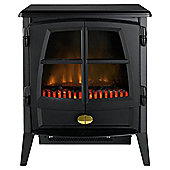 Dimplex Optiflame Jazz Remote Stove