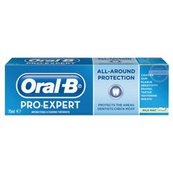 Oral B Pro Expert All around protection mild mint75ml