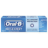 Oral B Pro Expert All around protection clean mint 75ml