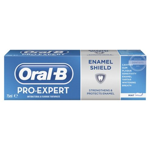 Oral B Pro Expert Enamel Shield 75ml