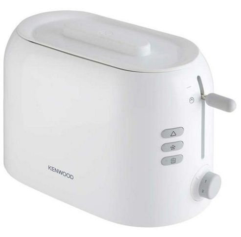 Kenwood TTP200 2 Slice Toaster - White