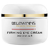 Dr Lewinns Private Formula Firming Eye Cream 30G