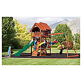 Selwood Highlander Playset